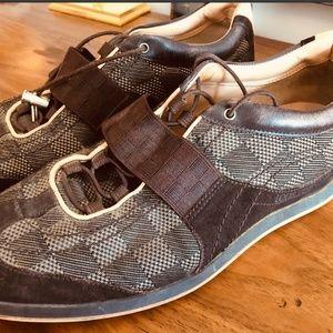 Louis Vuitton Classic Sneakers